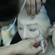 《武则天》范冰冰82岁老年妆化妆全过程揭秘