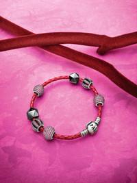 丹麦珠宝品牌PANDORA经典产品