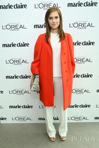 时尚殿堂SHOPBOP 纯色外套打造你的时尚暖冬