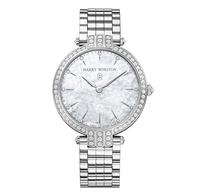 海瑞温斯顿极致奢华 尊贵珠宝手表