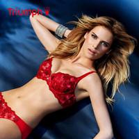 Triumph黛安芬内衣 时尚女性自信的体验
