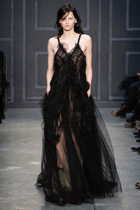Vera Wang 纽约2014秋冬系列时装秀