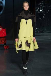 Kenzo 巴黎2014秋冬系列时装秀