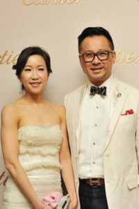 卡地亚香港举办高级珠宝系列鉴赏晚宴