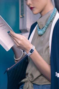 Chanel香奈儿2013推出全新经典手表