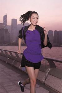 李宁2011春夏Urban Sports系列动感发布