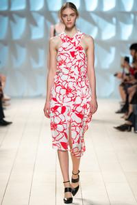 Nina Ricci 2015年春夏高级成衣系列