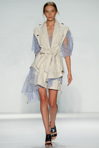 Zimmermann2015春夏女装系列