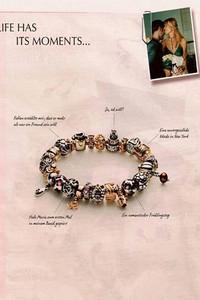 Pandora珠宝 订制只属于你的珍贵珠宝品牌