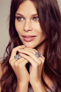 丹麦珠宝品牌PANDORA珠宝鉴赏