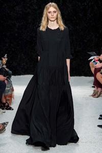 Vera Wang 2015纽约时装周秀场