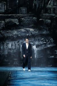 Marc Jacobs 2015秋冬时装周秀场