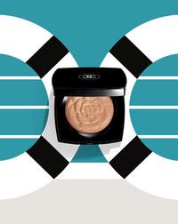 Chanel 全新2015夏季彩妆系列