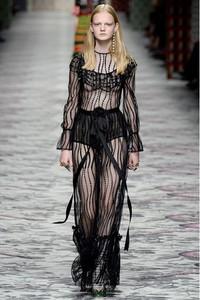 Gucci  2016春夏米兰时装周
