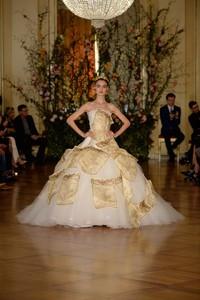 Dolce&Gabbana 2015春夏高定时装秀