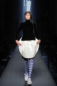 Jean Paul Gaultier 2015秋冬高定时装秀