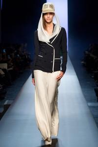 Jean Paul Gaultier 2015 春夏时装秀