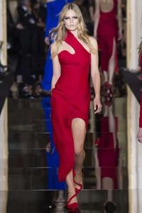 Versace 2015春夏高定时装秀