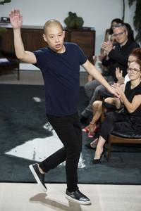 Jason Wu 2017春夏高级时装秀