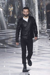 Louis Vuitton 2016秋冬时装秀