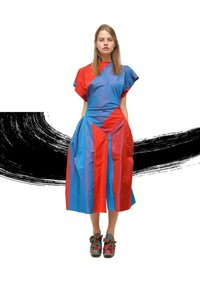 Vivienne Westwood 2017春夏时装秀