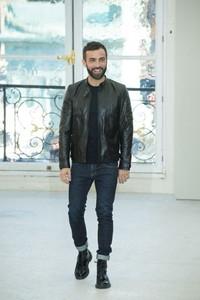 Louis Vuitton 2017春夏高级时装秀