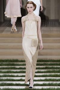 Chanel 2016春夏高定时装秀