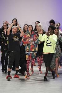 Libertine 2017春夏高级时装秀