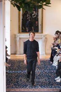 Valentino 2017春夏高级时装秀