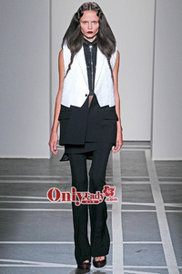 Givenchy by RT 2011春夏女装