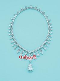 蒂芙尼2010/11BLUE BOOK华贵珠宝