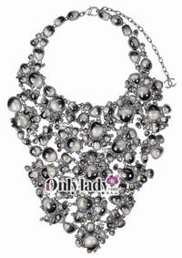Chanel最新奢华珠宝一览
