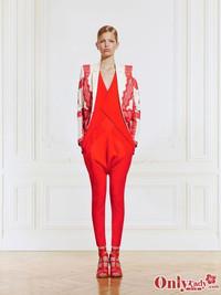 新哥特主义Givenchy by RT2011早春度假系列