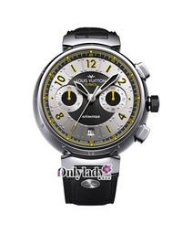 分秒间的旅行 路易威登Tambour腕表