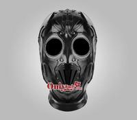 面具与骨骼,Givenchy出品