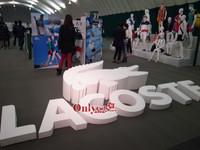 达人亲拍:LACOSTE2011春夏新品预览