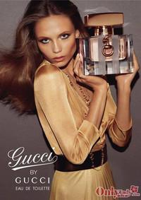 Gucci by Gucci淡香氛