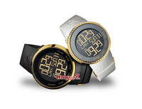 Gucci发布格莱美特别版手表和首饰系列