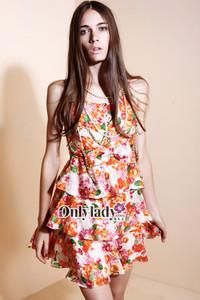 都市情缘 马克华菲2011春夏创意都市女装