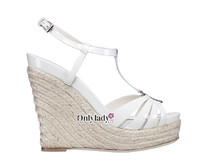 迪奥(Dior)2012早春度假系列之鞋履篇