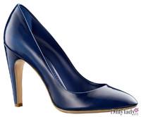 2013路易威登早春系列美鞋