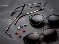 幕后直击宝格丽奢华珠宝眼镜制作全过程!