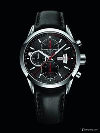 蕾蒙威2013巴塞尔新品自由骑士SIMPLY CLASS腕表