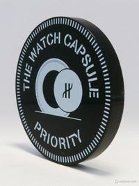 HUBLOT宇舶表2013巴塞尔新品腕表太空舱