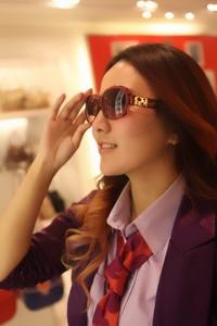 miss蜜——时尚就是它存在的方式 带你探秘COACH旗舰店