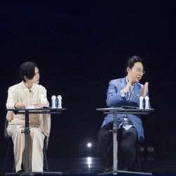 张惠妹加盟《声入人心》第二季任出品人  实