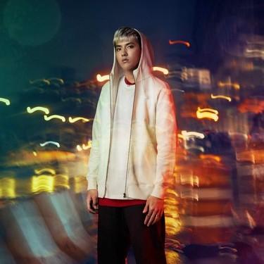 范冰冰拍摄adidas Originals广告大片 陈奕迅、吴亦凡、杨颖展现街头运动风格