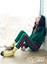 倪妮登《悦己SELF》8月刊封面,百变都是真性情
