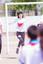 Angelababy助力公益 爱心奔跑出席《奔跑吧》公益活动