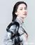 Angelababy登费加罗九月封面 与蛇共同演绎百变时尚